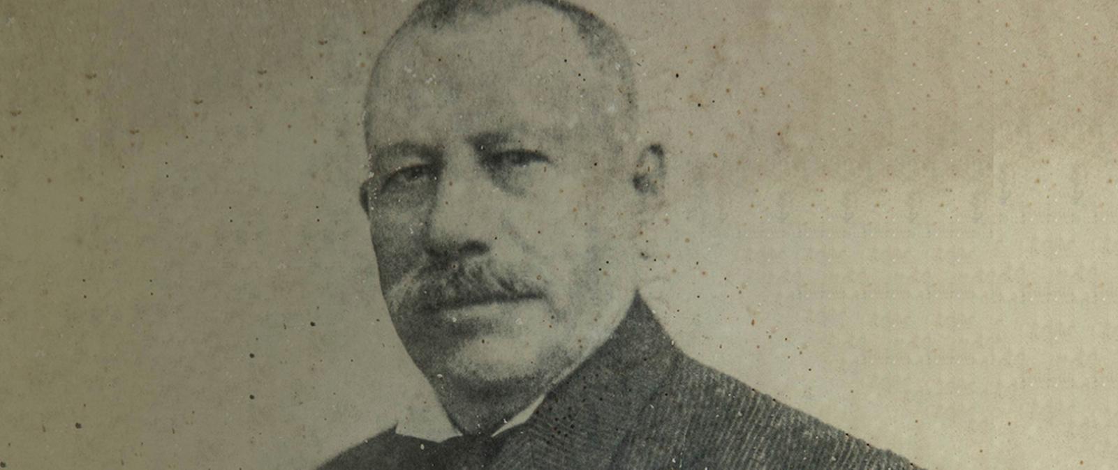 Andrés Brugal