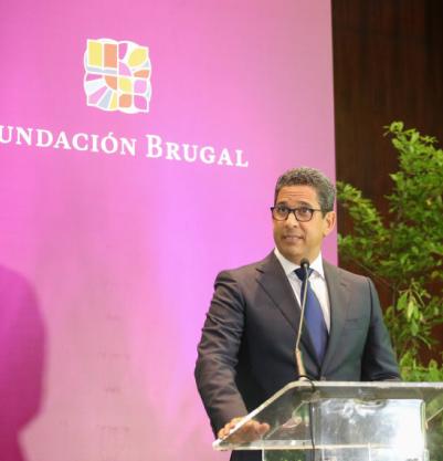 Presidente Casa Brugal