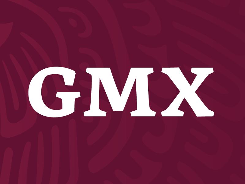 Portada GMX