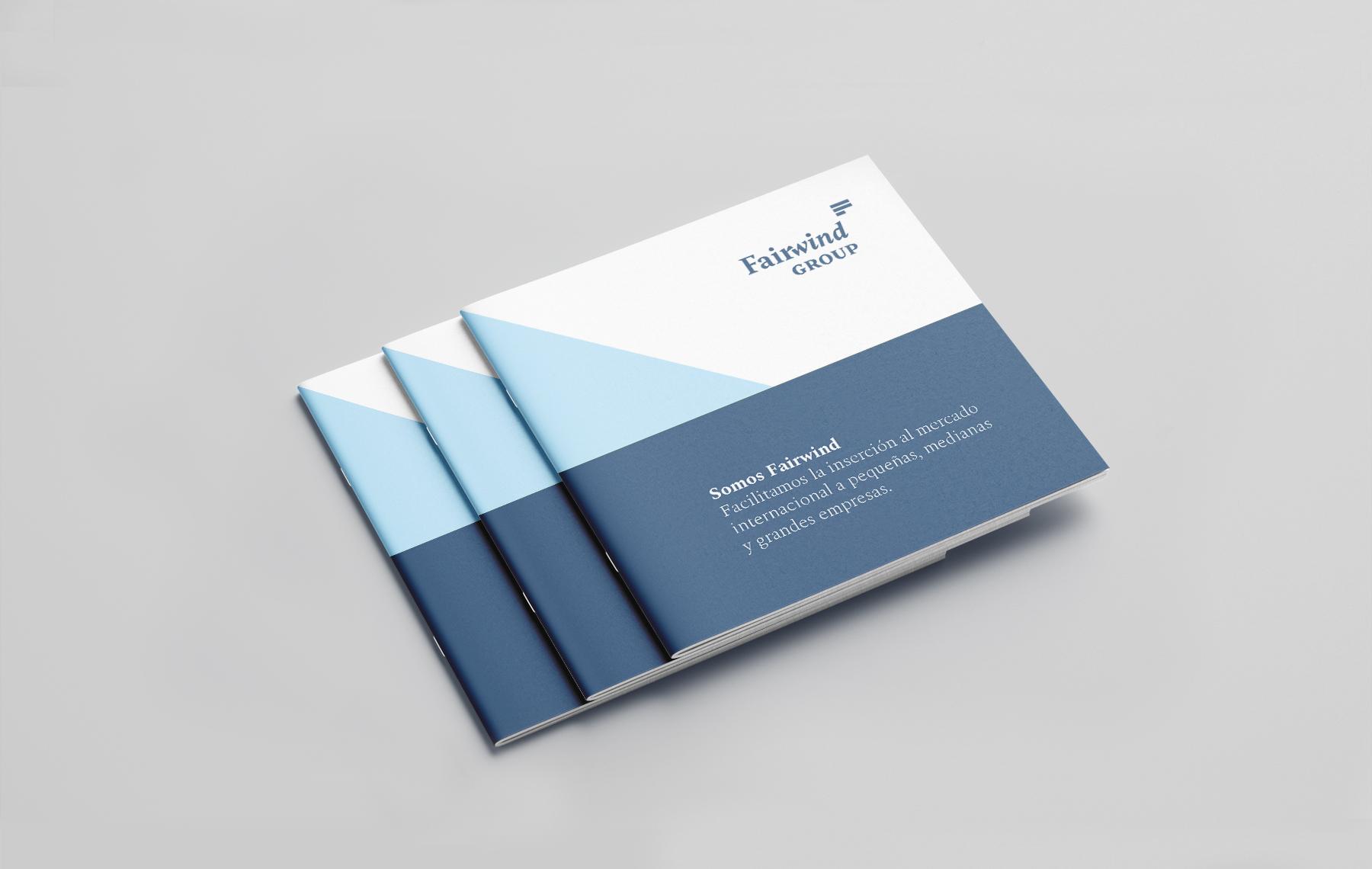 Brochure Fairwind
