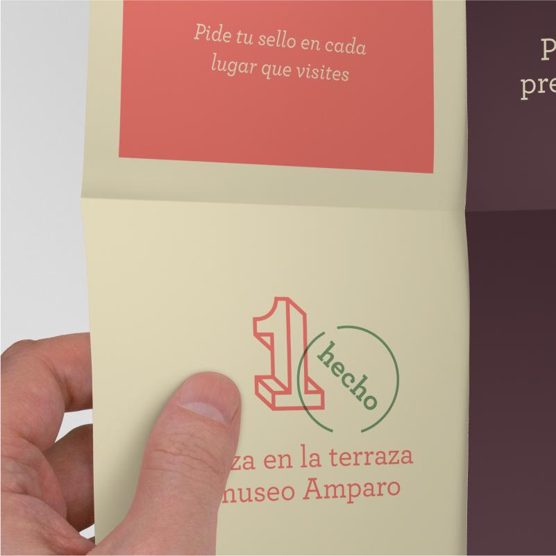 Itinerario para recorrer el Centro Histórico de Puebla
